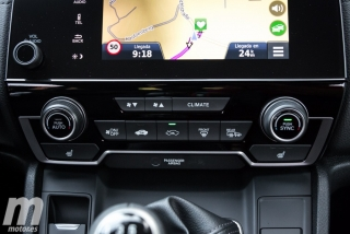 Presentación Honda CR-V 2019 Foto 48