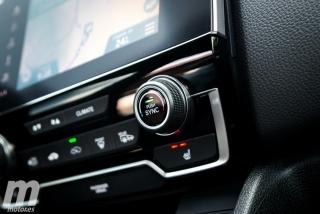Presentación Honda CR-V 2019 Foto 49