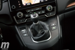 Presentación Honda CR-V 2019 Foto 50