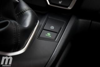 Presentación Honda CR-V 2019 Foto 53