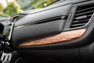 Presentación Honda CR-V 2019 Foto 54