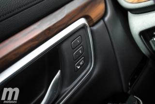 Presentación Honda CR-V 2019 Foto 55