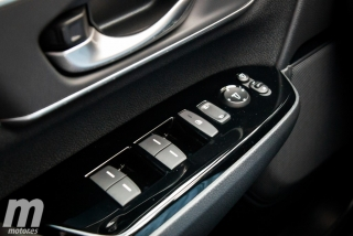 Presentación Honda CR-V 2019 Foto 56