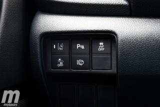 Presentación Honda CR-V 2019 Foto 57