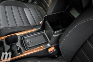 Presentación Honda CR-V 2019 Foto 58