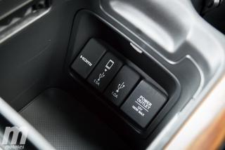 Presentación Honda CR-V 2019 Foto 59