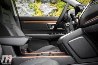 Presentación Honda CR-V 2019 Foto 60