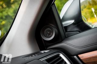 Presentación Honda CR-V 2019 Foto 62