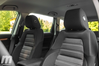 Presentación Honda CR-V 2019 Foto 63