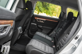 Presentación Honda CR-V 2019 Foto 64