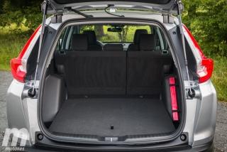 Presentación Honda CR-V 2019 Foto 68