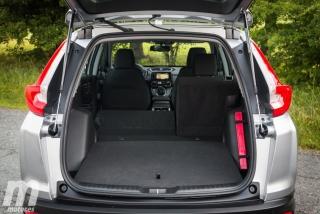 Presentación Honda CR-V 2019 Foto 69