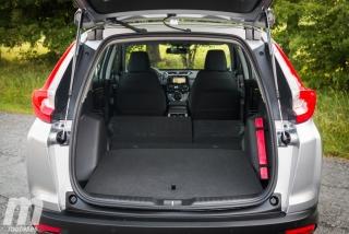 Presentación Honda CR-V 2019 Foto 70