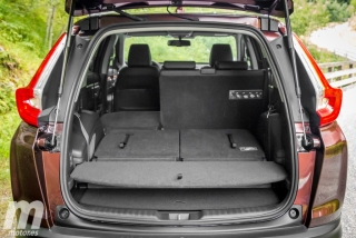 Presentación Honda CR-V 2019 Foto 74
