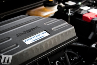 Presentación Honda CR-V 2019 Foto 75
