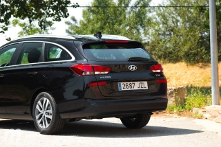 Presentación Hyundai i30 CW 2017 - Foto 2