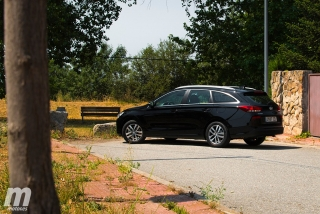 Presentación Hyundai i30 CW 2017 - Foto 3