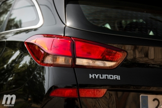 Presentación Hyundai i30 CW 2017 - Foto 5