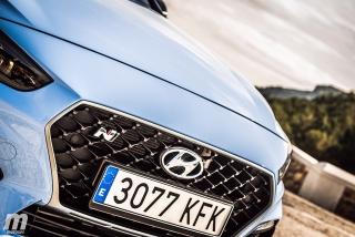 Presentación Hyundai i30N - Foto 4