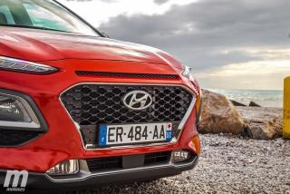 Presentación Hyundai KONA - Foto 6