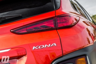 Presentación Hyundai KONA Foto 10