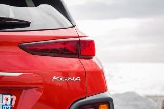 Presentación Hyundai KONA Foto 20