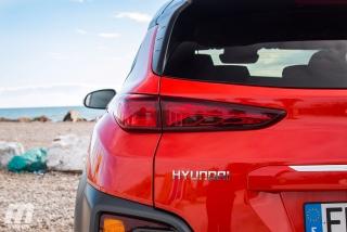 Presentación Hyundai KONA Foto 22