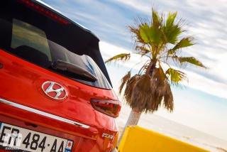 Presentación Hyundai KONA Foto 24
