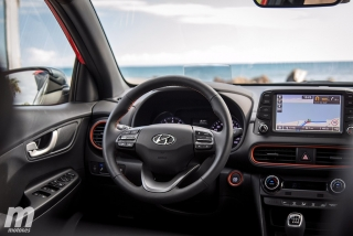 Presentación Hyundai KONA Foto 27