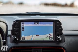 Presentación Hyundai KONA Foto 29