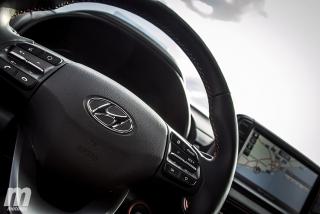 Presentación Hyundai KONA Foto 36