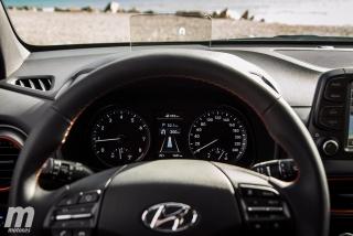 Presentación Hyundai KONA Foto 39
