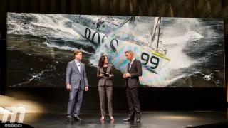 Foto 2 - Presentación Internacional Mercedes-Benz GLC