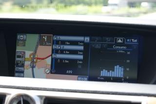 Presentación Internacional Lexus GS 450h Foto 12