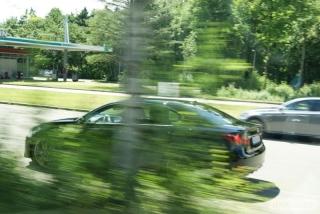 Presentación Internacional Lexus GS 450h Foto 18