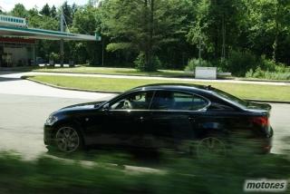 Presentación Internacional Lexus GS 450h Foto 19