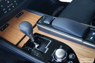 Presentación Internacional Lexus GS 450h Foto 38