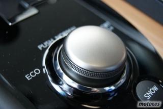 Presentación Internacional Lexus GS 450h Foto 39