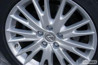 Presentación Internacional Lexus GS 450h Foto 42