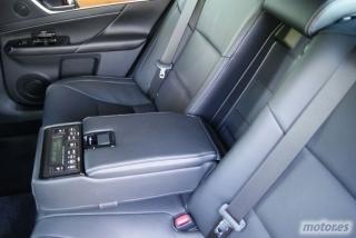 Presentación Internacional Lexus GS 450h Foto 43