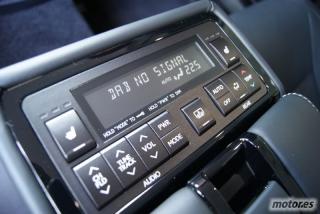 Presentación Internacional Lexus GS 450h Foto 44