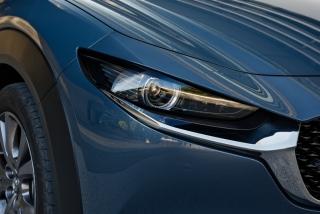 Presentación Mazda CX-30 Skyactiv Foto 22