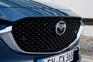 Presentación Mazda CX-30 Skyactiv Foto 23