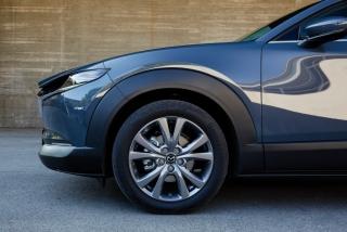 Presentación Mazda CX-30 Skyactiv Foto 47
