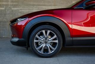 Presentación Mazda CX-30 Skyactiv Foto 48