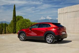 Presentación Mazda CX-30 Skyactiv Foto 52