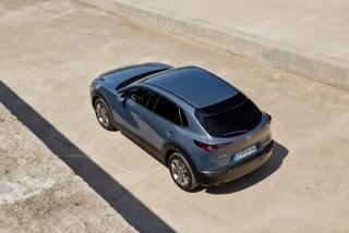 Presentación Mazda CX-30 Skyactiv Foto 53
