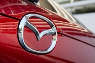 Presentación Mazda CX-30 Skyactiv Foto 67