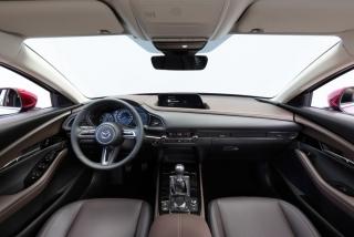 Presentación Mazda CX-30 Skyactiv Foto 70