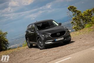 Presentación Mazda CX-5 2017 - Foto 1